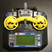 Rotor Riot Conjoined Gimbal Protectors