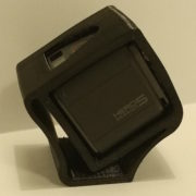 GoPro Session Mount