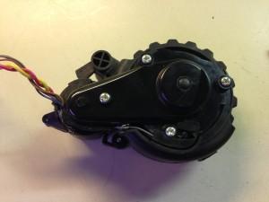 Wheel, Gear & Motor Unit